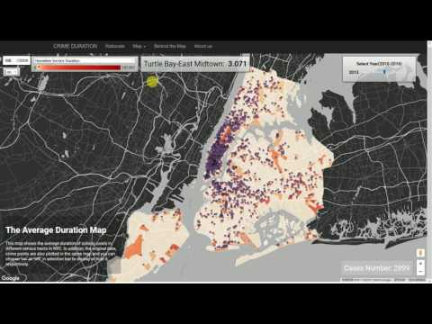 Top 4 NYC 311 reported complaint solving duration