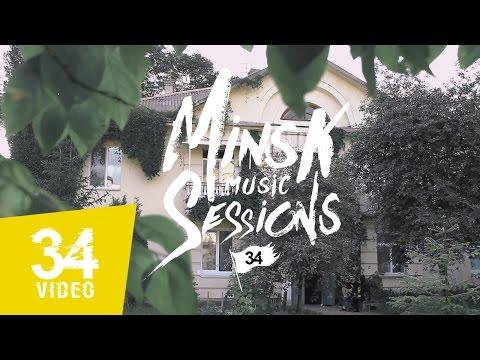 Minsk Music Sessions N5: Akute – Kali b ja zastaŭsia z taboj [34mag.net]