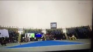 India's  Neeraj Chopra's world record Javelin throw