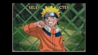 Naruto Ninja Survival Juego