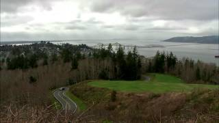 Would a Major Earthquake Sink Portland in Liquefied Soil?