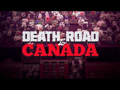 Favorite VGM 86  Death Road to Canada  Stop and Smell The Flesh