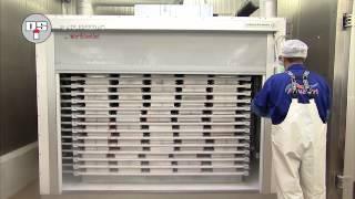 Горизонтальные морозильные аппараты DSI(подробнее на сайте refcm.ru., 2012-04-02T09:16:49.000Z)