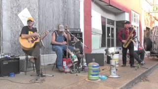 Superbad String Band