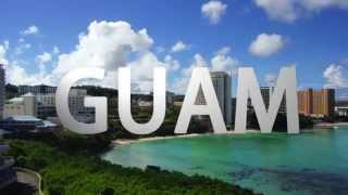 20140822-GUAM Travel / GoPro
