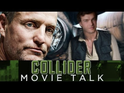 Woody Harrelson In Talks For Han Solo Movie - Collider Movie Talk