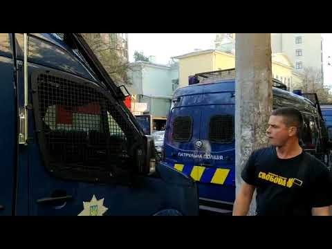 Time to grab guns and kill damn Russians: Tymoshenko tape leak from YouTube · Duration:  2 minutes 19 seconds