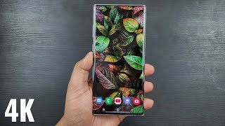 Download 4k Wallpapers For Samsung Galaxy Note 10 And Note 10 Youtube