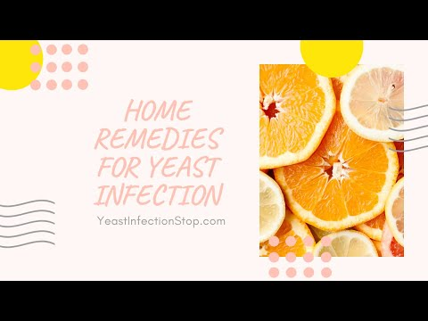 top-8-home-remedies-for-yeast-ınfection-(candidiasis)