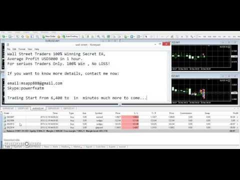 Arbitrage Trading profit USD5000 in 5 minutes