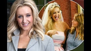 Coronation Street's Catherine Tyldesley admits exit will SAVE her money