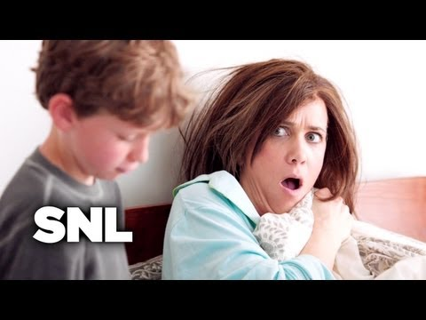 Amazon Mother's Day Ad for Fifty Shades of Grey - SNL