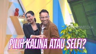 Download lagu [FULL] Vicky Prasetyo Pilih Cinta Kalina Atau Selfi Nafilah?   OKAY BOS (18/11/20)
