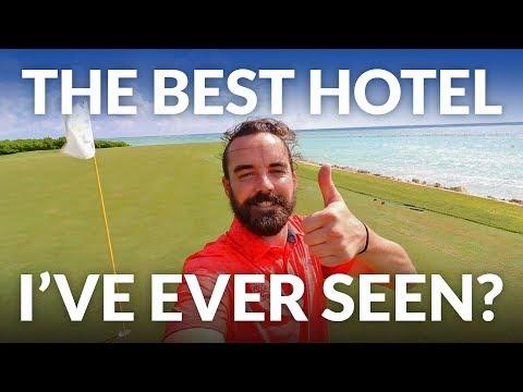 Punta Cana Golf Resort - 5* Tortuga Bay Accommodation & La Cana Golf