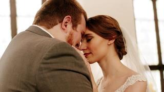 Allison + Cody | Wedding Highlight