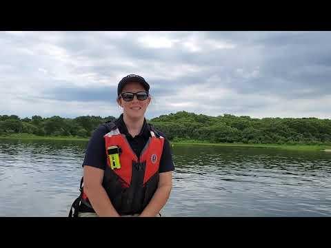 Mashpee Shellfishing Tips and Regulations 2020