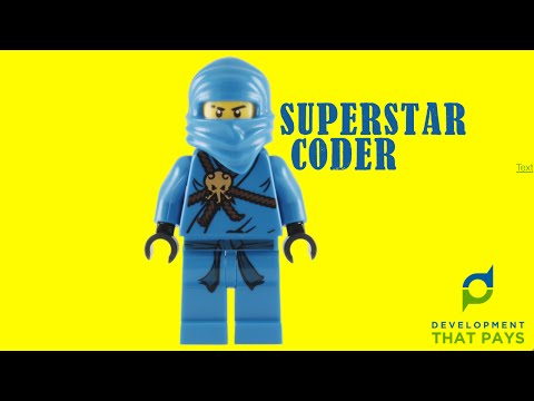 Do You Need A Superstar Coder?