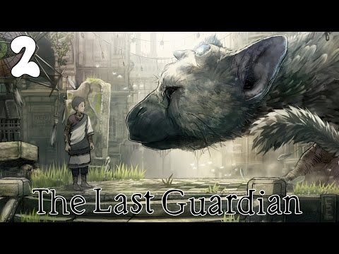 DIRECTO! The Last Guardian! #2