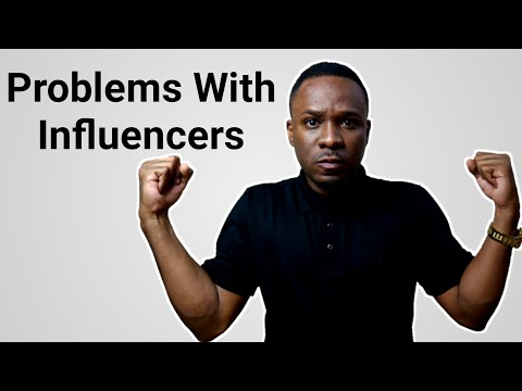 Fix These 3 BIG Problems You'll Face When Working With Influencers