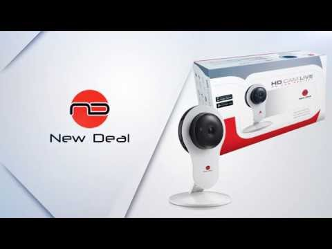 HD Cam Live - New Deal