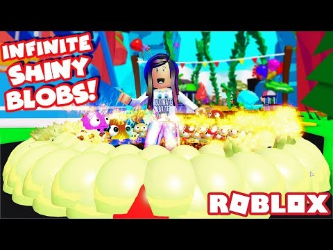 Roblox Blob Simulator Youtube Shiny Tier 11 Infinite Blobs I Was On The Leaderboard Roblox Blob Simulator Youtube