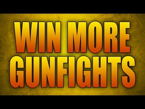 How to Win More Gunfights in COD WW2