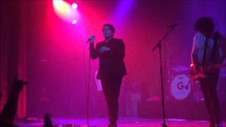 Gerard Way - Get The Gang Together (Live at Bogarts in Cincinnati, Ohio)