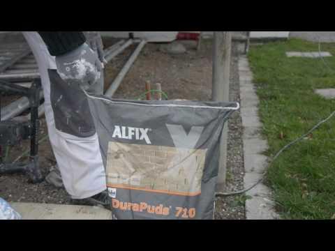 Alfix DuraPuds 710