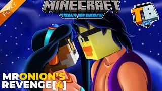Mr Onions Revenge [Part 4]   Truly Bedrock Season 2 [85]   Minecraft Bedrock Edition