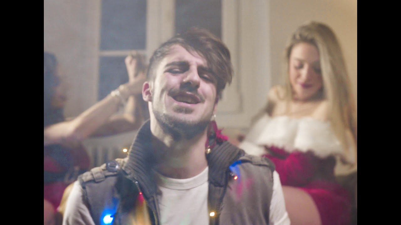 Black Sheep - Ogni Maledetto Natale Feat Shake Bra (Prod. Slevin Kurtis)