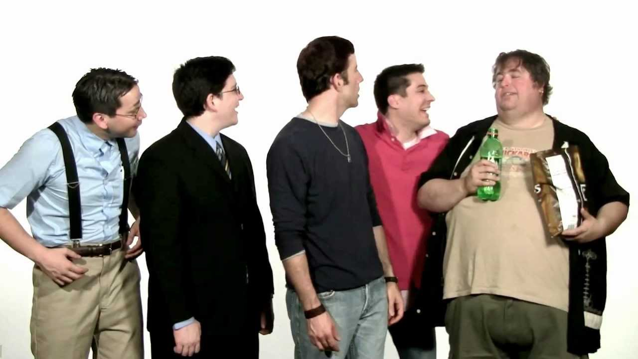 mac vs pc vs everybody parody ad mac vs pc vs everybody parody ad
