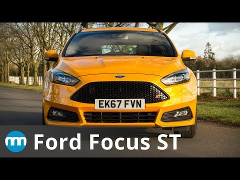 Ford Focus ST Review: Saying Goodbye - New Motoring