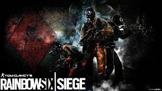 Vídeo Tom Clancy's Rainbow Six Siege