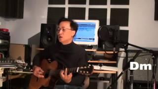 Lieu Thuoc Cho Trai Tim (Acoustic Cover)