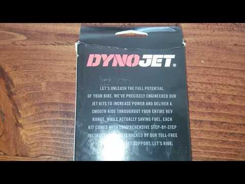 unboxing: Dynojet Q515 Jet Kit for 700 Twin Sportsman 02-06