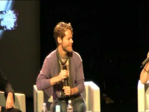 PLanet BabyLon day 2: Randy about his first thoughts about QAF