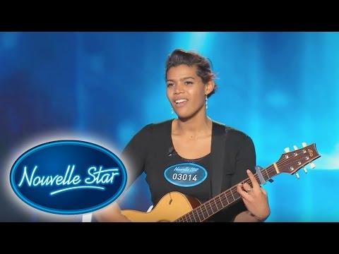 Florie : Je danse le mia – Auditions – NOUVELLE STAR 2016