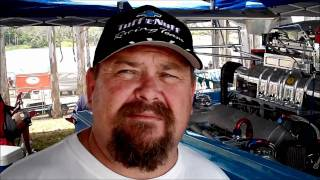 Power Boat Racing in Australia Bundy Thunder