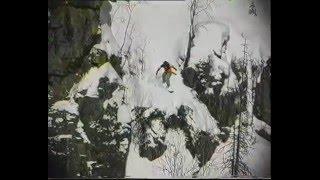 Белые дороги 2. Часть 2. White Trails 2. Part 2(Белые дороги 2. Часть 2. White trails 2. Part 2 Историческое видео о нелегком камчатском сноубординге от отцов сноубор..., 2009-09-20T15:48:14.000Z)