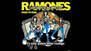 Ramones - I Just Want To Have Something To Do (Subtitulos Español/Ingles)