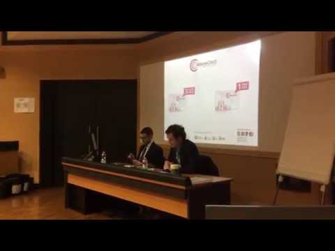 MilanoCard business model - lesson @ MBA Politecnico Milano