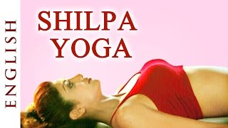 Shilpa Yoga (English) ►For Complete Fitness for Mind, Body and Soul - Shilpa Shetty(Shilpa's Yoga' is a unique way of life which integrates the body, mind and soul, under the guidance of none other than the beautiful actress herself. Watch Shilpa ..., 2014-05-02T05:33:44.000Z)