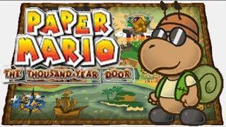 La isla flotante/Paper Mario: La Puerta MIlenaria #25