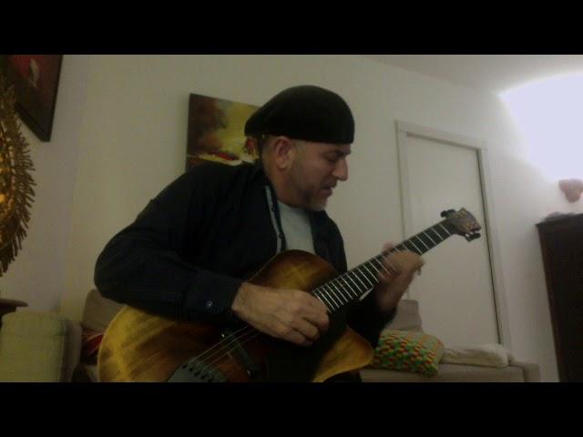 Bebo Ferra guitar solo Skylark J.Mercer/H.Carmichael