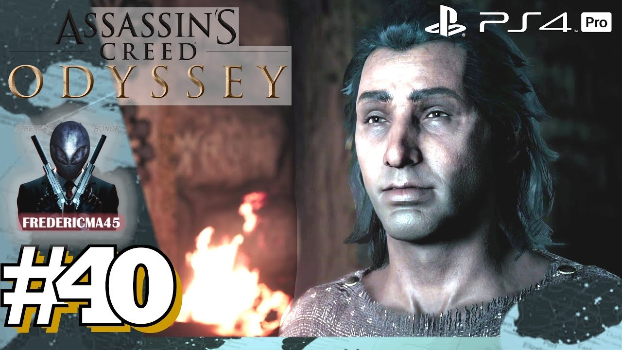 Assassin's Creed Odyssey Grotte De L'oracle : assassin's, creed, odyssey, grotte, l'oracle, ASSASSIN'S, CREED, ODYSSEY, [FR]:, Hippocrate,, Coffres, Grotte, L'Oracle, (Eppie), YouTube