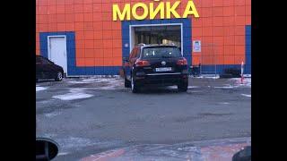 Авто подбор Volkswagen Touareg 3,6#Туарег 2010г#Купил Touareg#