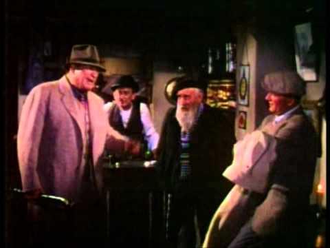 """The Pub Scene in """"The Quiet Man"""" - (1952)"""