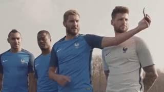 UEFA EURO 2016 - Crédit Agricole - La France est-elle prête ? - Épisode 2