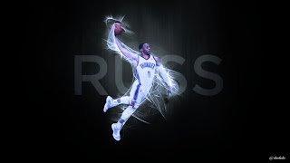 NBA-Russell Westbrook-MVP-till i collapse-2017-Top bets for Russell Westbrook-Lo Mejor de Westbrook