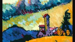 Arnold Schoenberg: Variazioni per orchestra op.31 (1926/1928)
